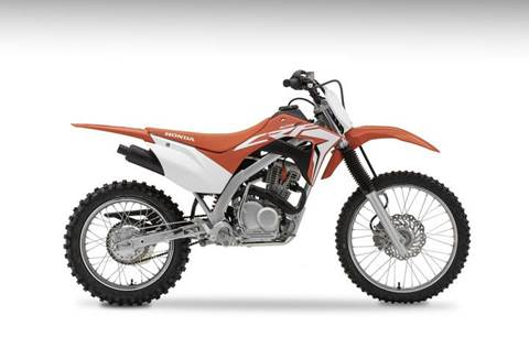 2020 CRF125F (Big Wheel)
