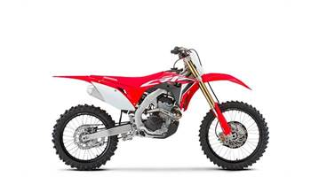 2020 CRF250RL RE 2020
