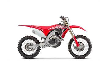 2020 CRF450RL RE 2020