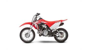 2020 CRF110FL RE 2020