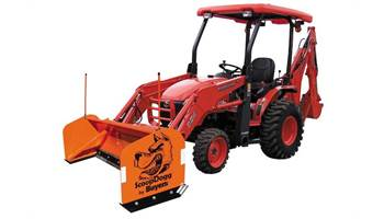 2019 Compact Snow Pusher 6 Foot Wide (2604106)