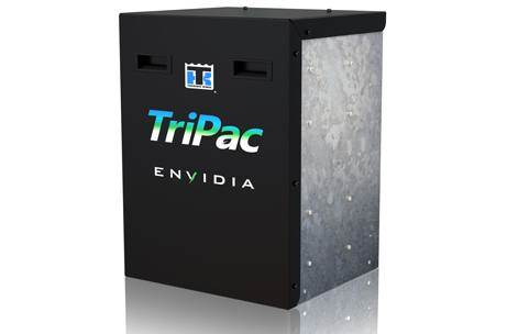TriPac Envidia® All-Electric APU