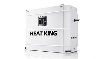 Heat King® 450 MAX (Maximum Output)