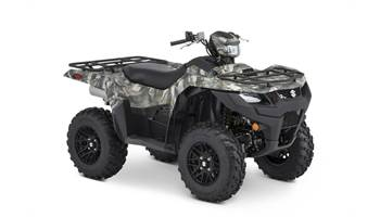 2020 KINGQUAD 500 POWER STEERING SE