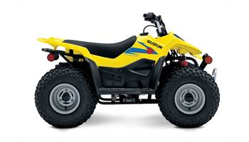 2020 QuadSport Z50