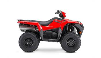 2020 KingQuad 750AXi Powers Steering