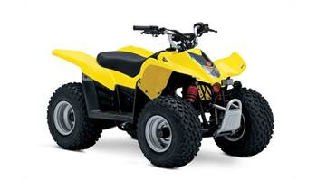 2020 LT-Z50 Quadsport