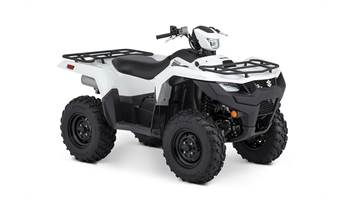 2020 KingQuad 500AXi Power Steering