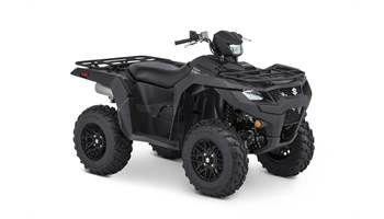 2020 KINGQUAD 500 AXI Power Steering SE+