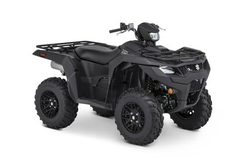 2020 KingQuad 500AXi Power Steering SE+
