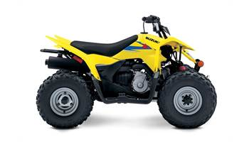 2020 QUADSPORT Z90