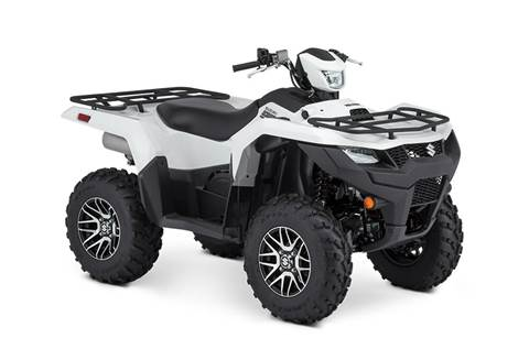 2020 KingQuad 500AXi Power Steering SE