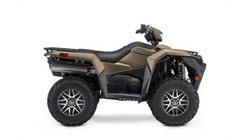 2020 KingQuad 750AXi Power Steering SE+