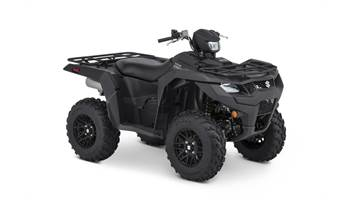 2020 KINGQUAD 750 AXI POWER STEERING SE+