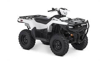 2020 KingQuad 500AXi Power Steering w/Rugged Pkg