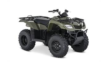 2020 King Quad 400ASi
