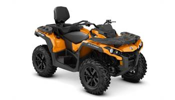 2020 ATV OUTLANDER MAX DPS 650 OC 20