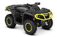 2020 Can-Am OUTLANDER 850 XTP