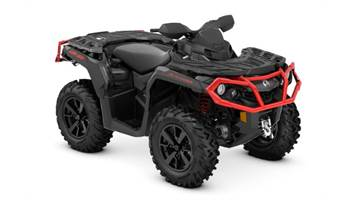 2020 ATV OUTLANDER XT 850 TB/CR 20