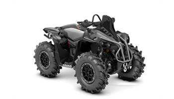 2020 Renegade® X™ mr 1000R