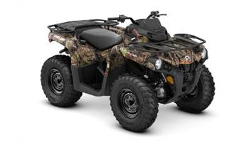 2020 Outlander™ DPS™ 450 Oak/Camo