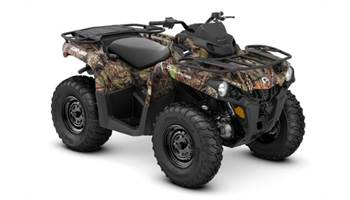 2020 Outlander™ DPS™ 570 Oak/Camo