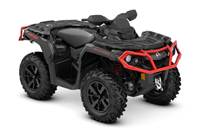 2020 Can-Am OUTLANDER 650XT