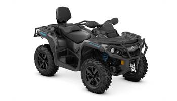 2020 PINEDALE-Outlander Max XT-850