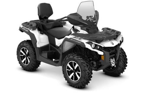 2020 Outlander™ MAX North Edition 850