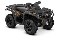 2020 Can-Am OUTLANDER 650 XT