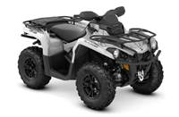 2020 Can-Am OUTLANDER 570 XT