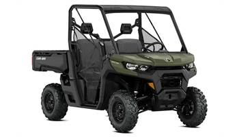 2020 Defender Base HD5