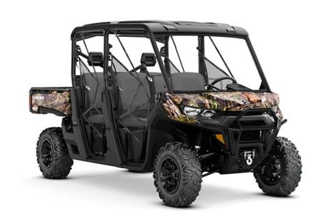 2020 Defender MAX XT™ HD8 Oak/Camo