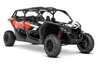 2020 Can-Am Maverick™ X3 MAX DS Turbo R