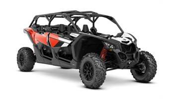2020 MAVERICK MAX X3 TURBO R DS