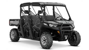 2020 SSV DEFENDER MAX TEX HD10 SG 20