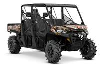 2020 Can-Am DEFENDER MAX XMR HD10