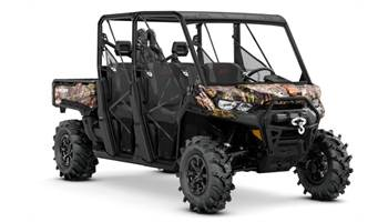 2020 Defender MAX X™ mr HD10 Oak / Camo