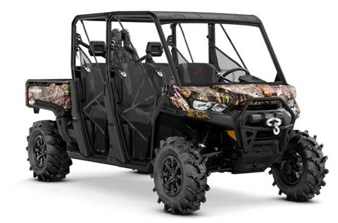 2020 Defender MAX X™ mr HD10