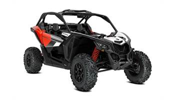 2020 Maverick™ X3 DS Turbo R