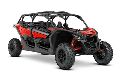 2020 Maverick™ X3 MAX Turbo