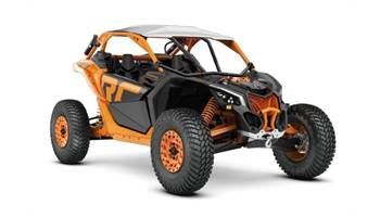 2020 MAVERICK X3 X RC TURBO RR