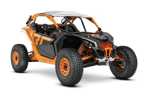 2020 Maverick™ X3 X™ rc Turbo RR
