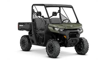 2020 Defender DPS™ HD10