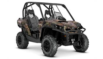 2020 Commander XT 1000R Mossy Oak Break-Up Country Camo