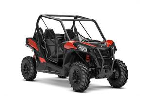 Maverick™ Trail DPS 800