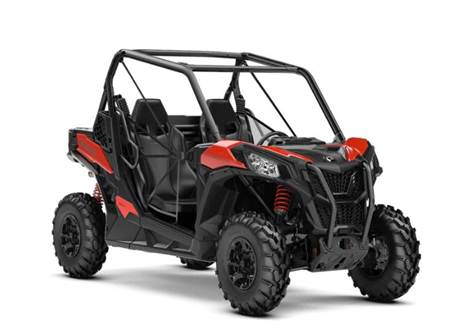 2020 Maverick™ Trail DPS 800
