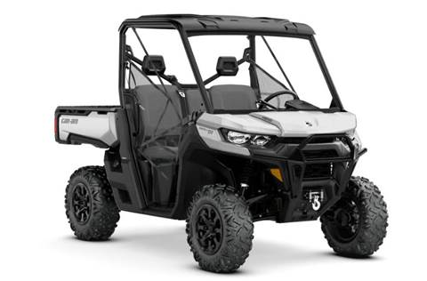 2020 Defender Mossy Oak® Edition HD10