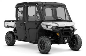 Defender MAX XT™ Cab HD10