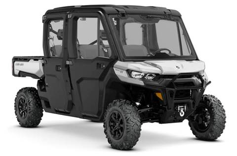 2020 Defender MAX XT™ Cab HD10